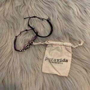 Puravida Bracelets